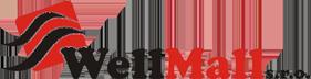 Wellmall logo