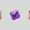 Do To listy - ikony
