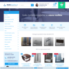 Webové stránky Hezká koupelna
