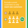 Cílení na zákazníky skrz Adwords