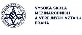 VŠMVV logo