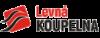 Levná koupelna logo