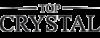 Top crystal logo
