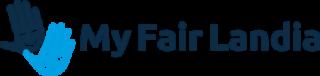 My Fair Landia logo