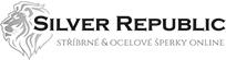 Silver Republic logo