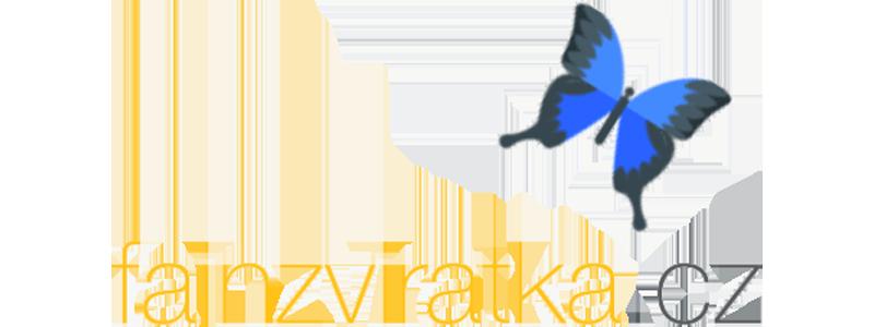 Fajnzviratka logo