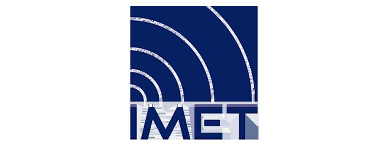 IMET logo