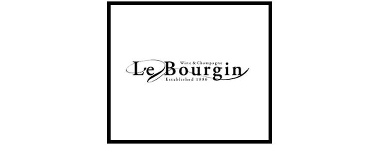 LeBourgin.com - Firemní web