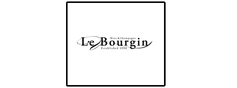LeBourgin logo