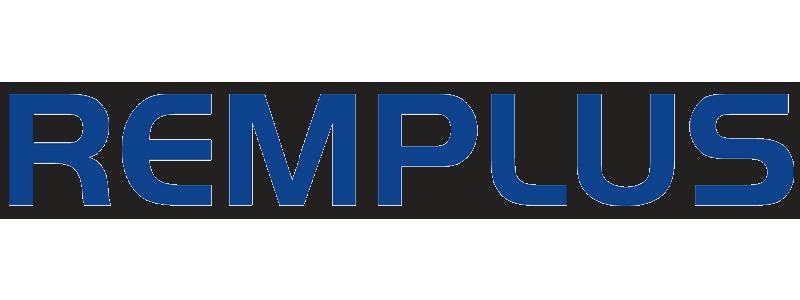 Remplus logo