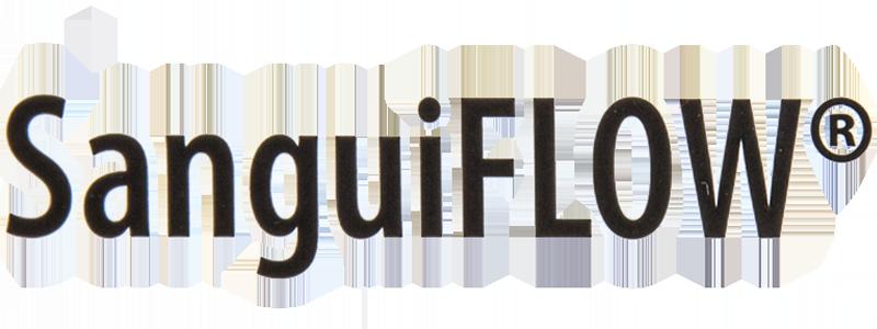 SanguiFLOW.cz - Prezentace doplňku stravy