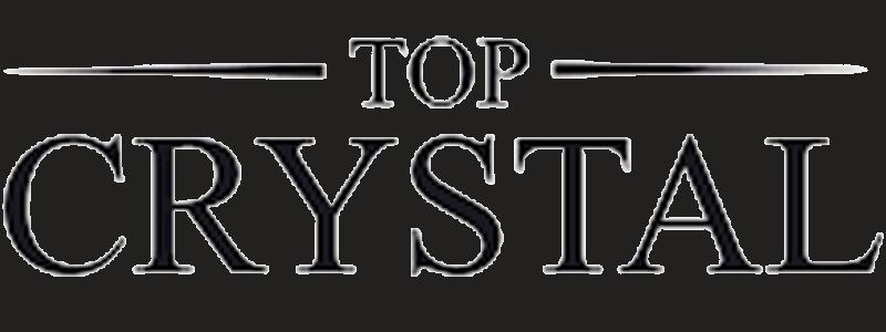Top Crystal - E-shop s luxusním křišťálem