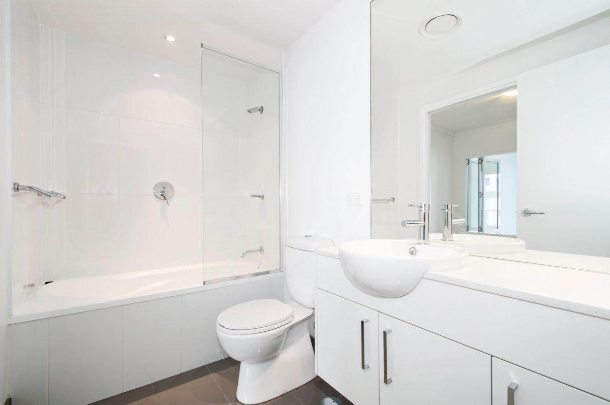 Moderní koupelna