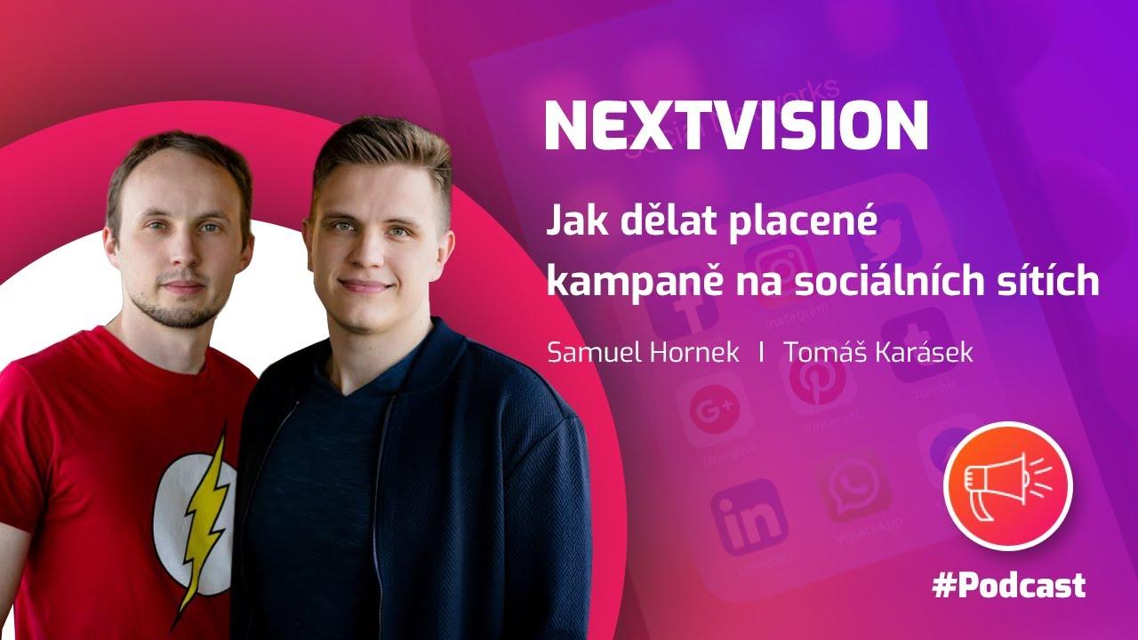 Reklama na sociálních sítích